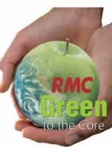 RMC Green Housekeeping Janitorial Supplies